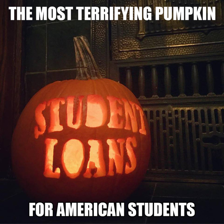 Student Loans in the USA